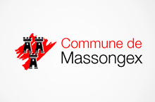 commune massongex